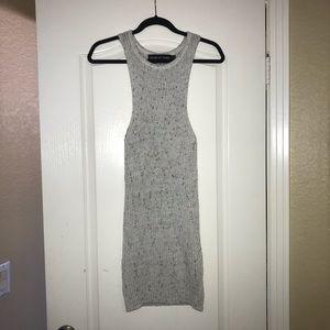 Knit LF Dress